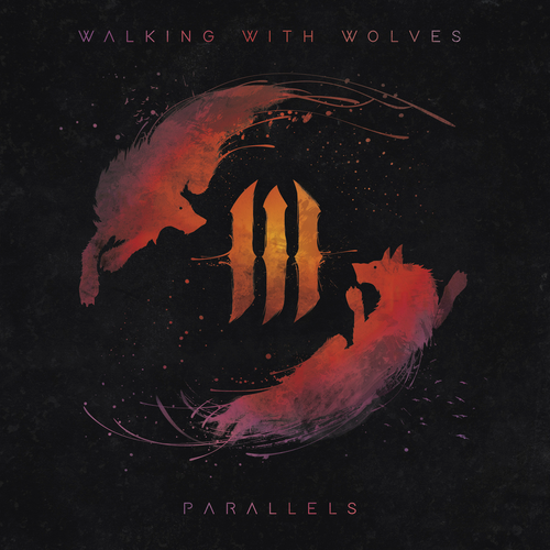 Walking With Wolves - Parallels